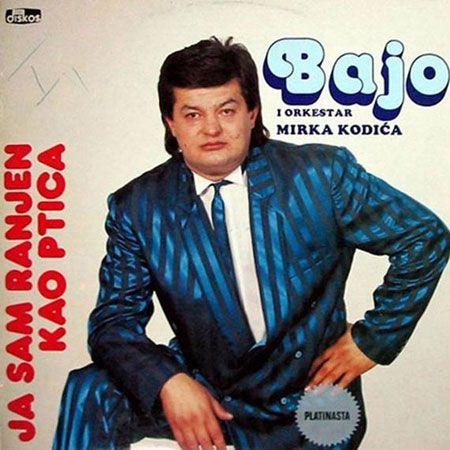 Remember Bajo from grade school? I wonder whatever happened to him?