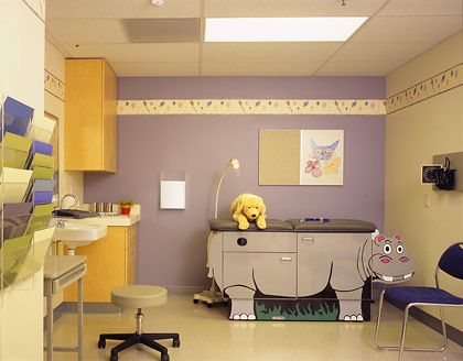 innovative office ideas. innovative offices great idea for a childrenu0027s exam room office ideas