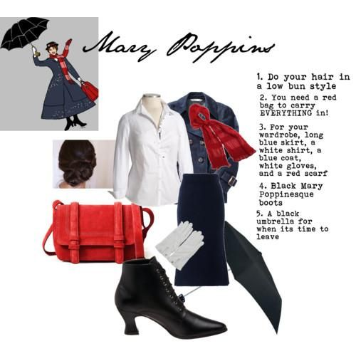 28 best mary poppins inspired fashion images on pinterest