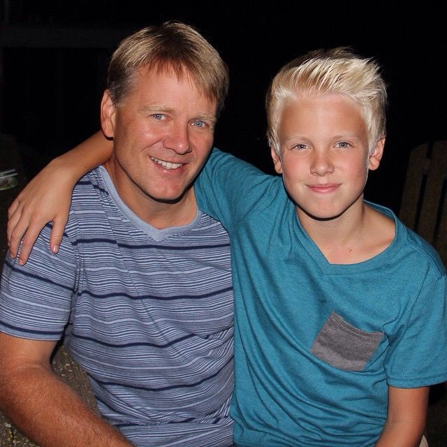 lueders dating Carson lueders is an american vocalist and a youtube  carson lueders net worth, age, career,  carson is at present not dating anybody and has no.