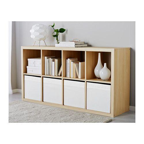 DRÖNA Rangement tissu - blanc - IKEA
