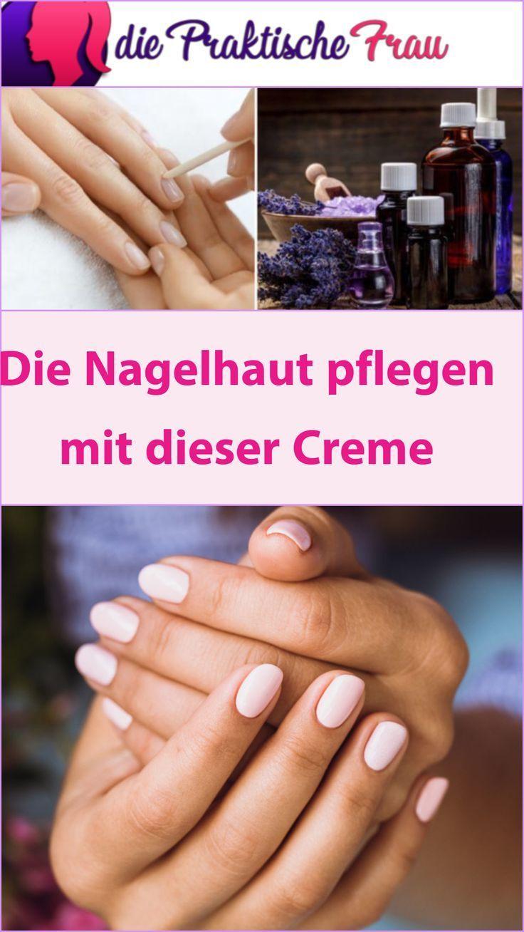 # Skin Care Recipes-Cuticle ...  -  Hautpflege-Rezepte