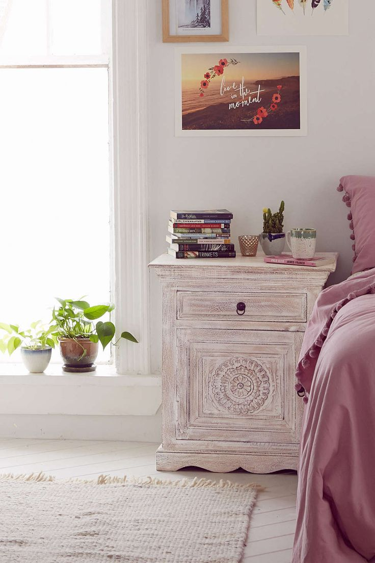 Padma Nightstand - Urban Outfitters