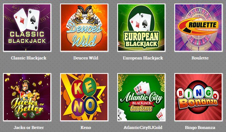 casino games online mobile