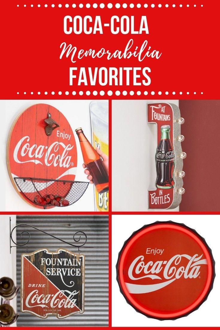Pin On Coca Cola Collectibles