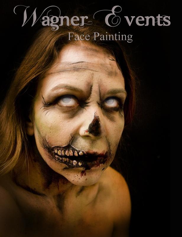 496 best Makeup Ideas images on Pinterest | Make up, Halloween ...