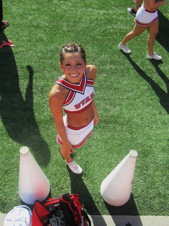 Image result for cute, college cheerleaders
