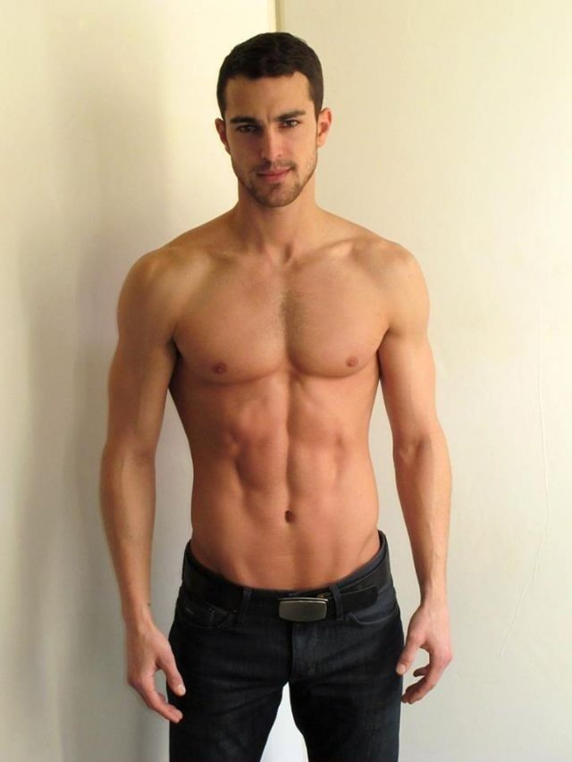 Lean Muscle Hypnotic Male Pinterest Muscle