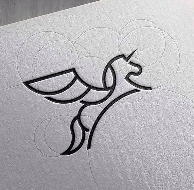 Unicorn geometric design . . . . #logoroom #logoinspirations #logosai #logo #adobe #webdesign #ux #inspired #graphicdesign #graphicdesigner #art #artwork #artist #logo #logodesigner #logomark #behance #dribbble #inspiration #inspirations #designer #thedesigntalks…