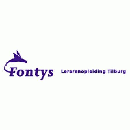 Fontys Lerarenopleiding Tilburg Logo