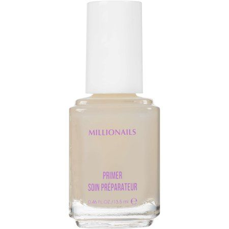 essie millionails nail treatment