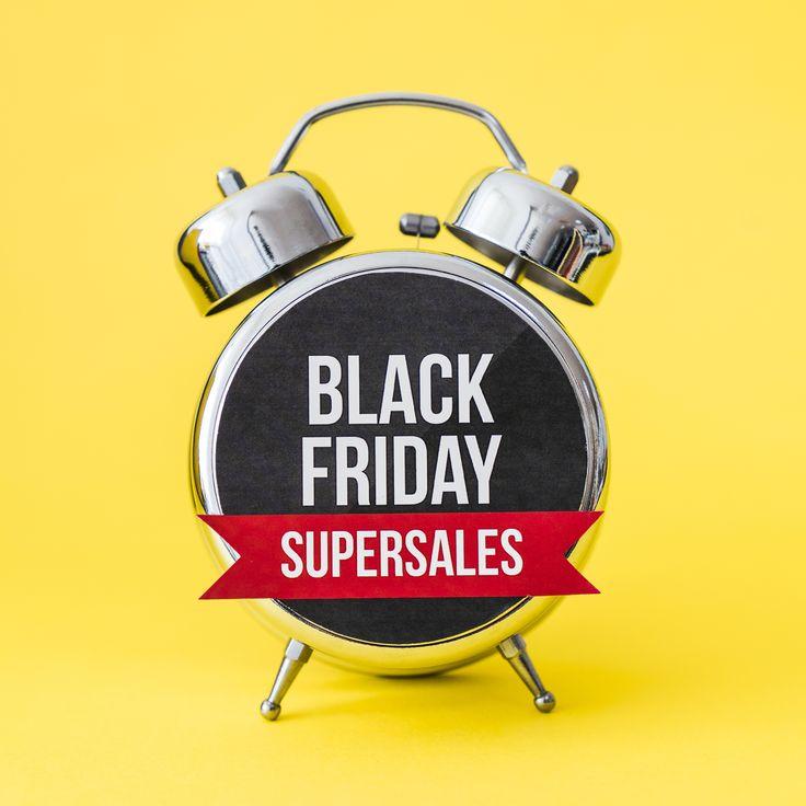 ¡Ahorra en #bricolaje, #decoración y #jardinería con nuestro #BlackFriday en tienda online! ¡Ya no queda nada para el viernes!