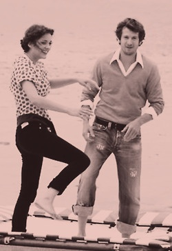 Marion Cotillard & Guillaume Canet. aren't they the most beautiful couple?