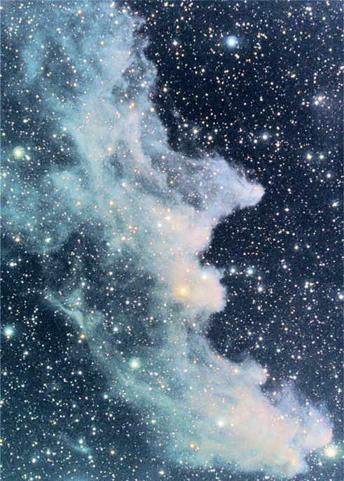 carina nebula ice sculptures - photo #20