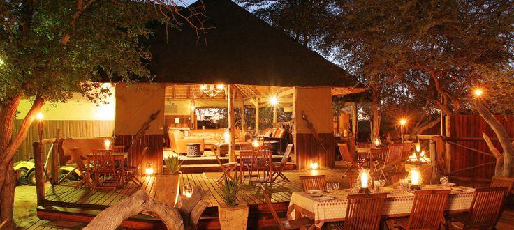 Home | Haina Kalahari Lodge