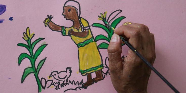 Biodiversidad en América Latina | Costa Rica: Miradas y voces del ...
