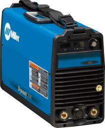 Maximize Flexibility | Dynasty 200 Series TIG Welder GTAW | Miller Welds   My dream to have one of these machines