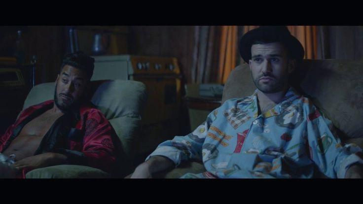 """DUCK SAUCE """"NRG"""" on Vimeo"""