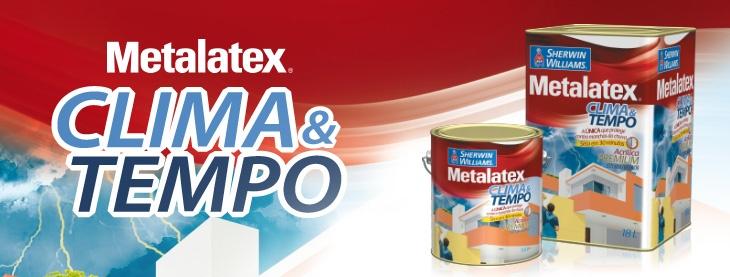Metalatex Clima & Tempo