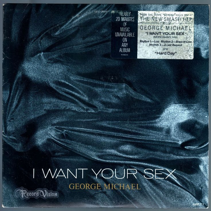 "#I #Want #Your #Sex, by #George #Michael, was released as a single from his album #Faith and the soundtrack to ""Beverly Hills Cop II"". The song consists of three separate versions called ""Rhythms"". Despite airplay issues, a censored version of the song's music video received ample airplay on North American music channels, fueling its popularity there. #IWantYourSex became #GeorgeMichael's second post- #Wham! hit single around the world. #Vinyl #LP"