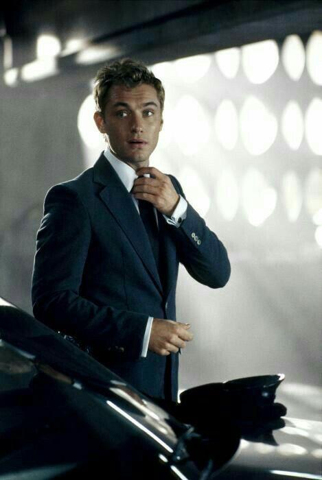 Jude Law In Alfie. #Alfie.