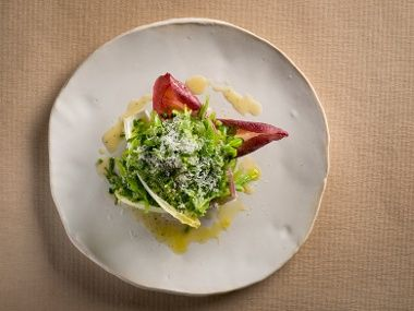 ABC Kitchen's Endive and Sugar Snap Pea Salad Recipe | Everywhere - DailyCandy