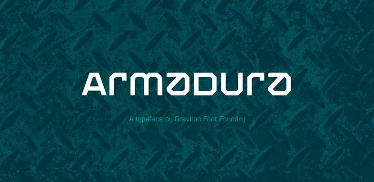 70% Off Armadura ☞ https://www.hypefortype.com/foundries/graviton/armadura.html #font #sale
