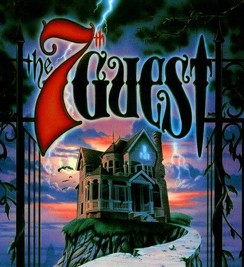 Patron Pick! Check out the new review of The 7th Guest for PC!