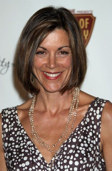 Wendie Malick...so funny in everything (Hit In Cleveland, Just Shoot Me....)
