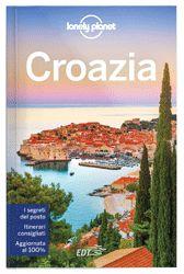 Croazia - guida Lonely Planet