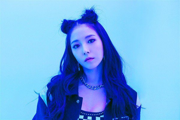 If K Pop Stars Were Cast In A Sailor Moon Live Action Drama Kpop Girls Boa Girl Crushes