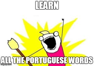 Learning Portuguese: is it difficult? - Learn Portuguese Brazilian language