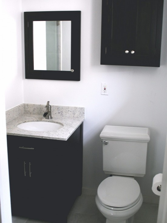 60 best decor amor images on pinterest for Bathroom remodel for 4000