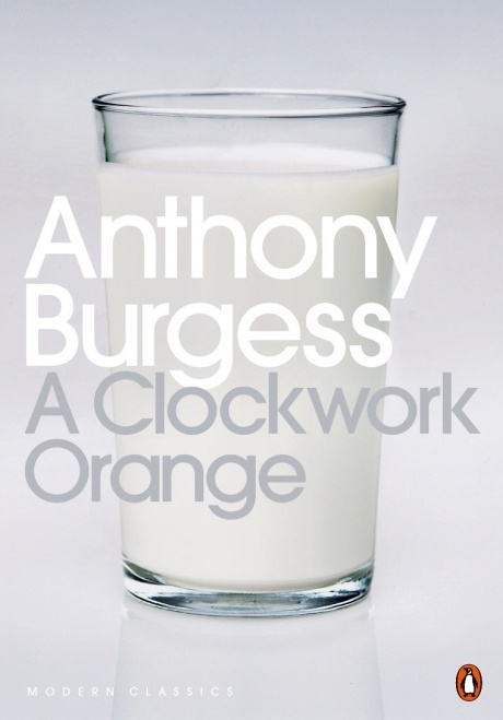 a description of humanity in a clockwork orange by anthony burgess The cultural productions of a clockwork orange  release will provide a description of some  is anthony burgess's novel a clockwork orange.