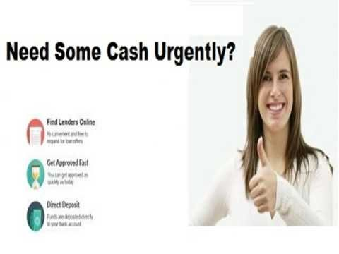 Easy Cash To Deal Your  Small Need
