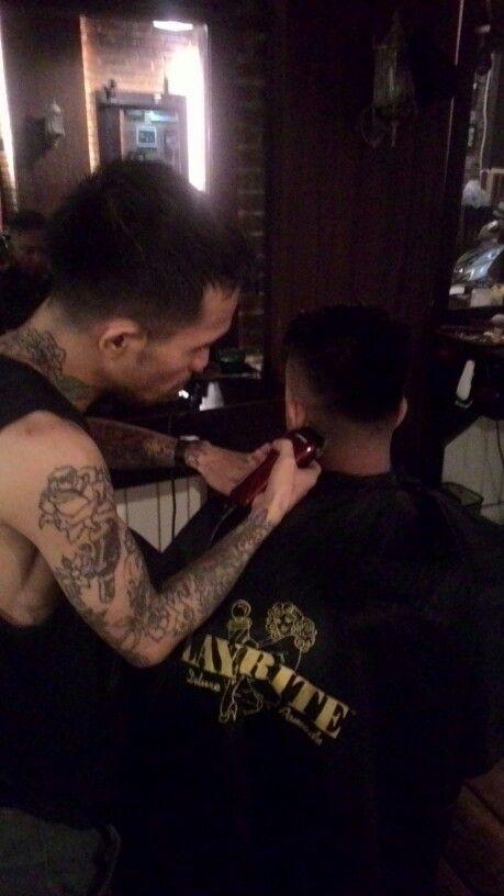 Sokel barber