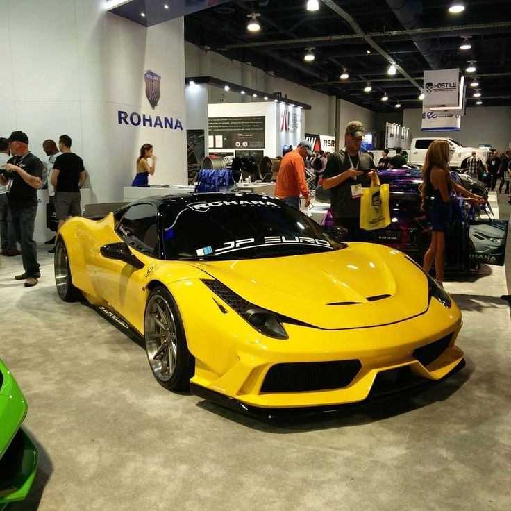 "185 Likes, 3 Comments - Rohana Wheels (@rohanawheels) on Instagram: ""Day two at Sema Show 2017! Check us out at south hall lower booth #47059 #rohana#rohanawheels…"""