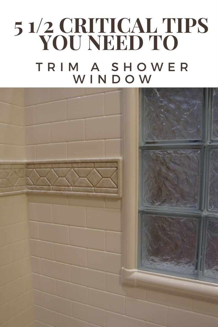 131 best images about glass block windows on pinterest for Bathroom window privacy solutions