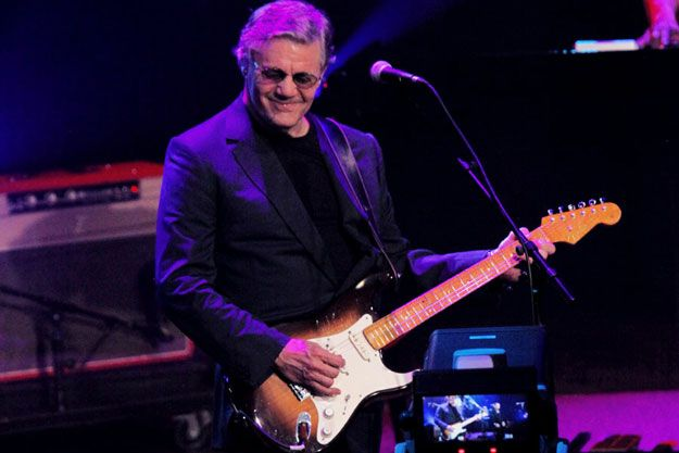 Steve Miller Band Announce 2012 Tour Dates
