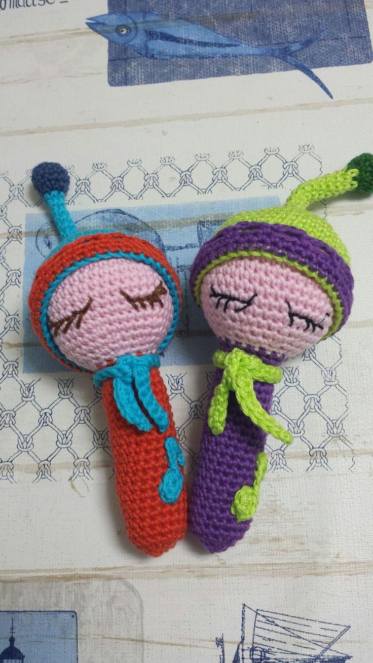 Amigurumis Navidad Crochet : M�s de ideas sobre adornos ganchillo en pinterest