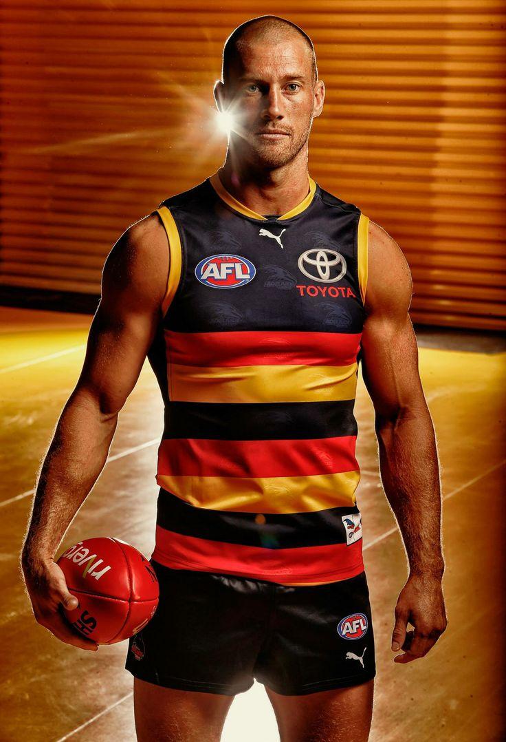 Scott Thompson, Adelaide Crows #thommo05