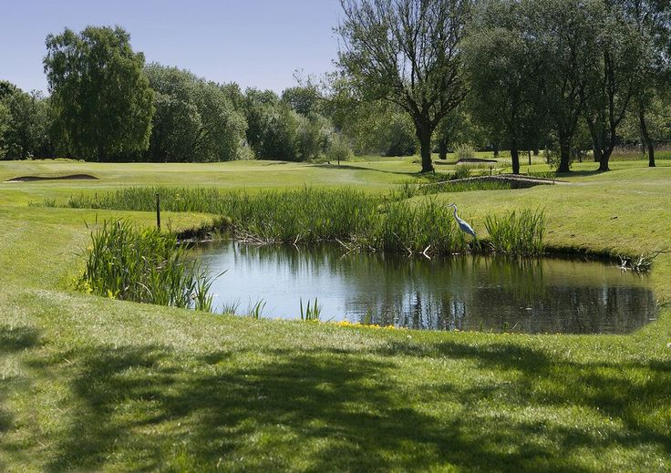 35++ Best golf clubs in manchester viral