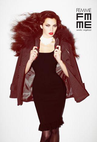 Femme by Sandra Angelozzi #femmedecarriere