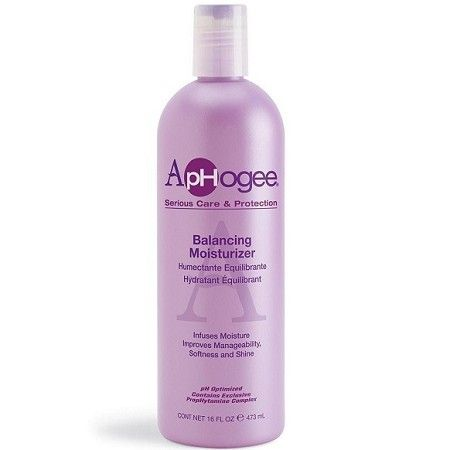ApHogee Balancing Moisturizer 16 oz $7.65   Visit www.BarberSalon.com One stop shopping for Professional Barber Supplies, Salon Supplies, Hair & Wigs, Professional Product. GUARANTEE LOW PRICES!!! #barbersupply #barbersupplies #salonsupply #salonsupplies #beautysupply #beautysupplies #barber #salon #hair #wig #deals #sales #ApHogee #Balancing #Moisturizer