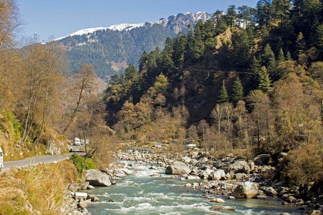 REDiaries: Last trip of 2015: Manali, Himachal Pradesh