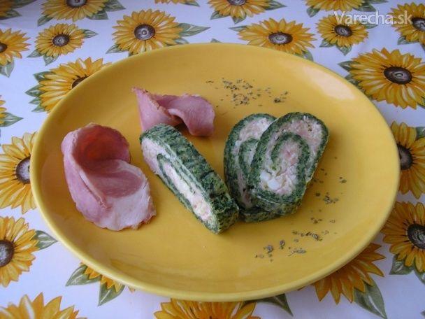 Toto jedlo patrí medzi naše obľúbené pri rôznych oslavách.
