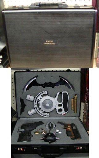 Oh my batman WANT!!!