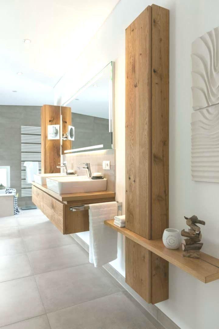 Bad Weises Holz Modern Gemutlich Modernesbadezimmertoilette In 2020 Badezimmer Innenausstattung Bad Einrichten Badezimmer Grun