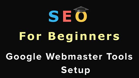 This video shows you how to add your website to Google Webmaster Tools so you can get access to important data about your website. Very…