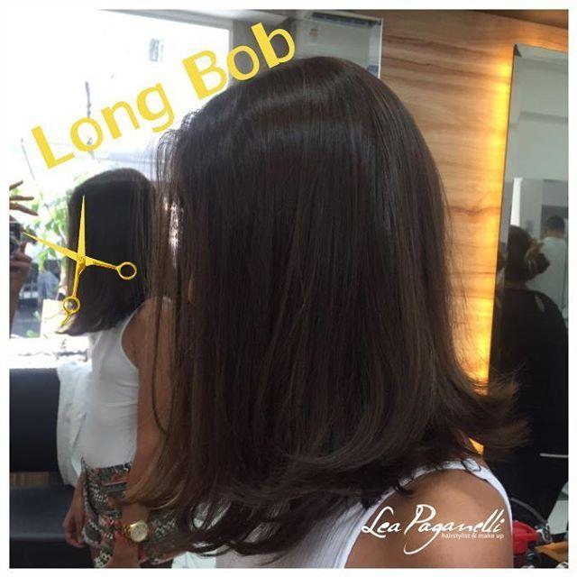 Versátil e democrático, o long bob é sinônimo de praticidade e um dos cortes mais utilizados entre as celebridades!!! Olhem esse como ficou um arrasoooo??? 😍😍😍 Agende seu horário: 3011.4022 | 99167.0202  #newcut #cut #corte #longbob #newhair #madeixas #bobcut #hairdresser #hairstylist #ondas #cabelo #leapaganelli #espaçoperformance